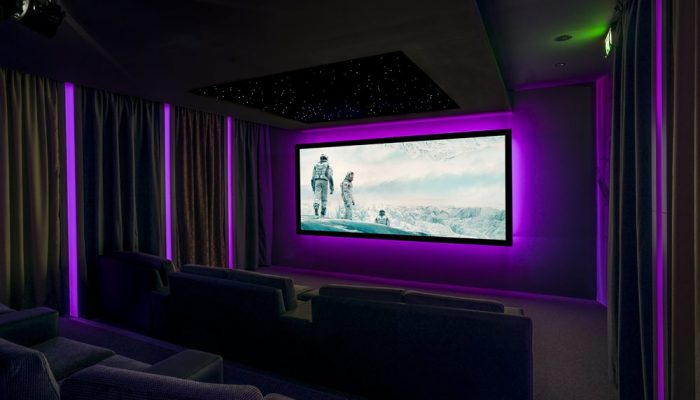 Ultima Home Cinema