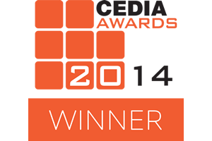 Cedia Award 2018