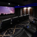 Midnight Screening Theatre