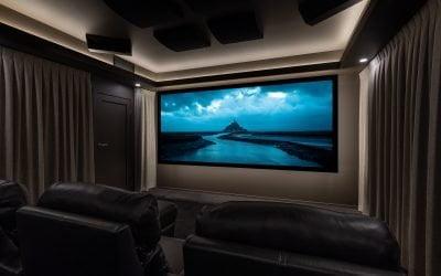 Platinum Cinema
